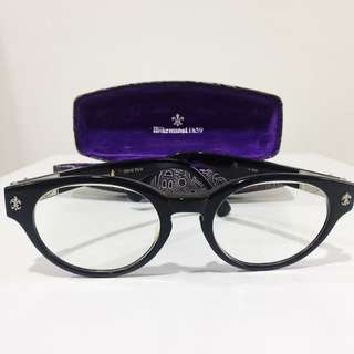 Mikenuosl of Scotland prescription eyeglasses