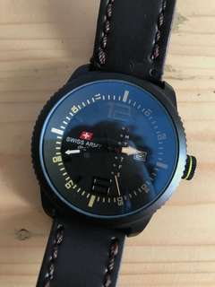 Swiss army dhc+ HC1212