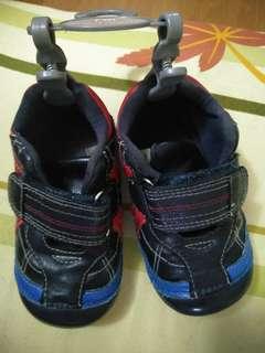 Mothercare crawling shoes size uk 4