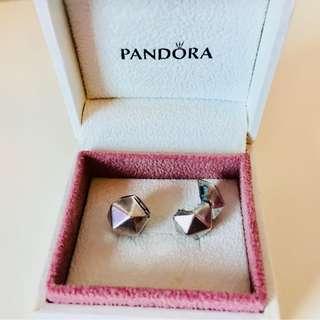 Pandora clip x 2