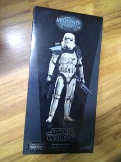 Star Wars Sandtrooper 1/6 SIDESHOW