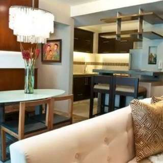 Two Serendra, 2 Bedroom for Rent, CRD22032