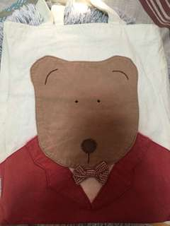 Bear small bag
