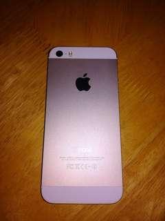 IPHONE 5S gold(16gb) gpp LTE