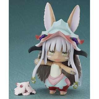 Pre-Order for Nendoroid 939 - Nanachi