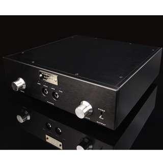 VINSHINE AUDIO DAC-R2R-REF (Soekris R2R DAC)