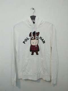 Polham sweater hoodie bukan dickies supreme