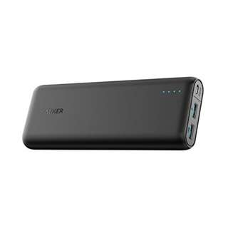 Anker PowerCore Speed 20000mAh Power Bank with Quick Charge 3.0