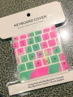 Forever 21 Keyboard Protector