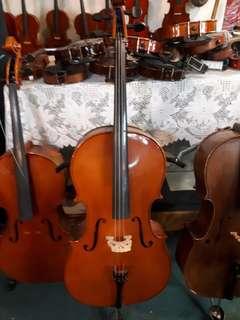 大提琴二手