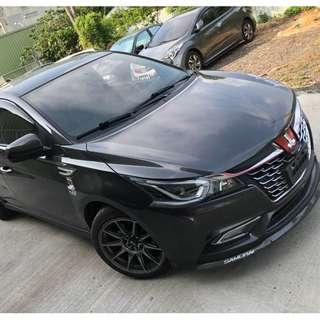 2016年 灰 那智捷S3 跑3.3萬 全車系0頭款!! 讓你不用現金把車開回家