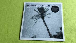 2LP. PALEFIELD MOUNTAIN . pm3 (Limited Edition) vinyl record