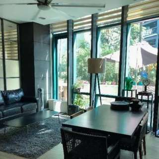 Rockwell Amorsolo, 2 Bedroom for Rent, CRD22183