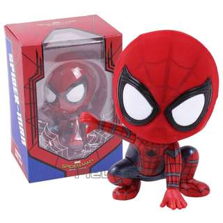 [Free Delivery] Marvel Spider-Man Homecoming Action Figure (4 Designs) Part 1 of 4