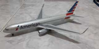 American Airlines B767