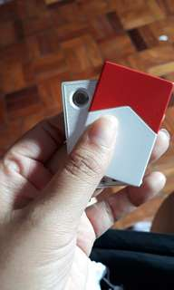 Marlboro E-lighter