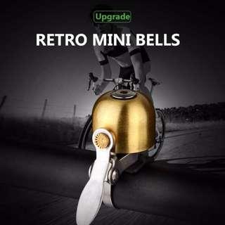 Rockbros retro bicycle bell