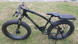 Fat Monster Bike