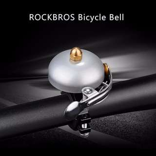 Rockbros bicycle bell