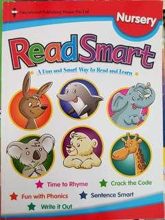 Read smart nursery