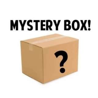 Mystery Box Starter Kit 999