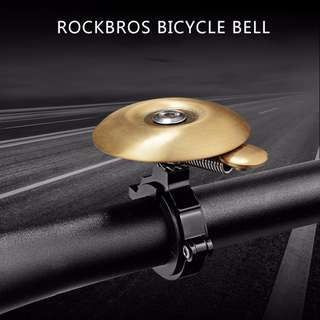 Rockbros bicycle bell