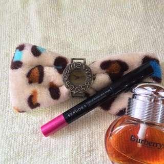 Sephora Crayon Lipstick