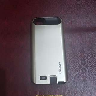 Vivan casing powerbank Iphone 5