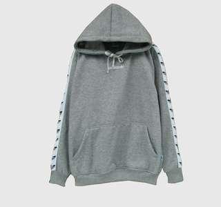 Hoodie Adidas TNT Grey