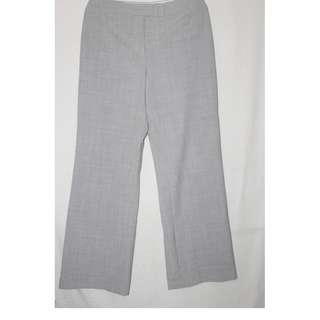Gray Square pants