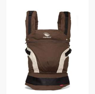 Manduca Baby Carrier Original