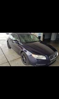 Volvo S80 2.0A