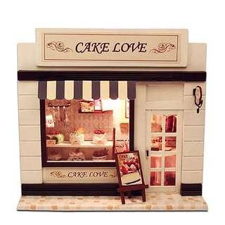 DIY Shop ^Cake Love^