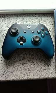 Xbox One Controller - Ocean Shadow