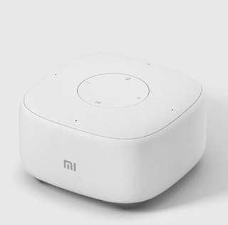 Xiaomi Ai Mini Bluetooth Speaker – 1.5-Inch Speaker, 78dB, Bluetooth 4.1, Lightweight, Voice Control, iOS Android Compatible (CVAIA-B163)