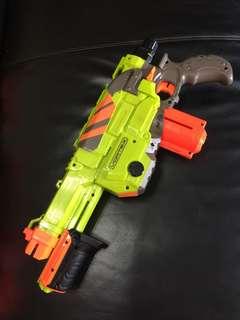 Nerf Gun ~ mint condition