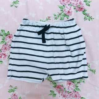 Baby short pants/0-3month