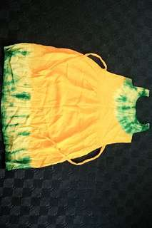 Summer Vibe Dress