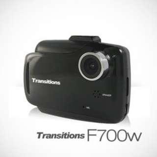 全視線 F700W 新一代國民機 1080P 超夜視行車紀錄器 台灣製造  送(16G卡)