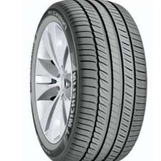 MICHELIN HP ZP 195-55-16