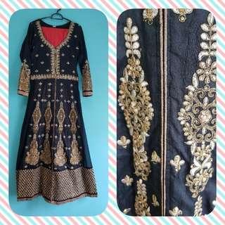 🚚 Designer suits / Indian lengha