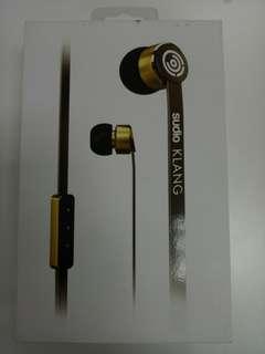 sudio KLANG earpiece