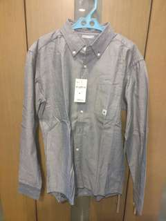 Brand new ‎GU Dark Grey Polo size Medium