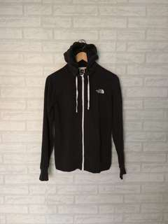 Sweater import the north face size M pxl 61x51