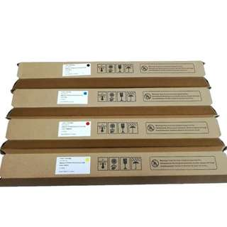 Compatible Toner Cartridge (KCMY) for use in Canon Copier / Printer ImageRunner Advance iRAC 5030 / 5035 / 5235 / 5240