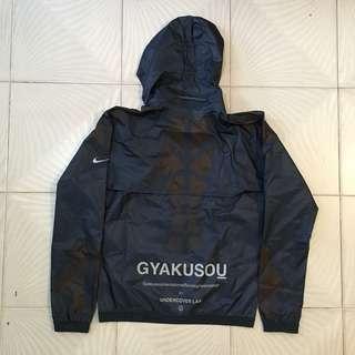 100% new Nikelab Gyakusou Undercover Hoodie
