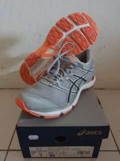 Authentic Asics