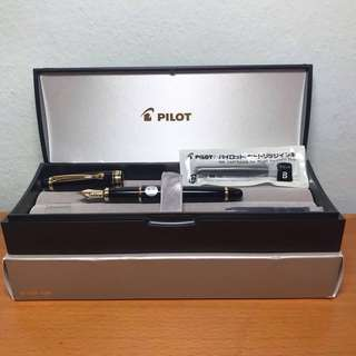 Pilot Namiki custom 98 Fountain Pen