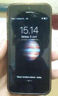iPhone 5 16GB MURAH NEGO