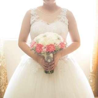 ‼️SALE‼️ 3,500 Wedding Gown
